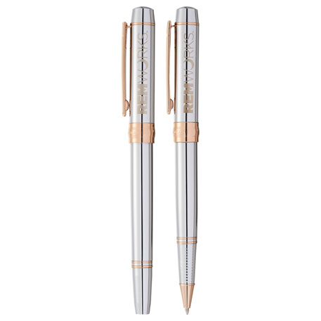 Cutter & Buck(R) Beacon Pen Set, 1066-36,
