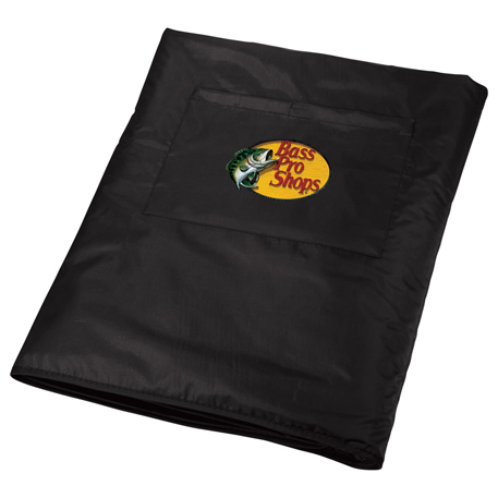 Game Day 3-In-1 Blanket, 1080-24 - 1 Colour Imprint
