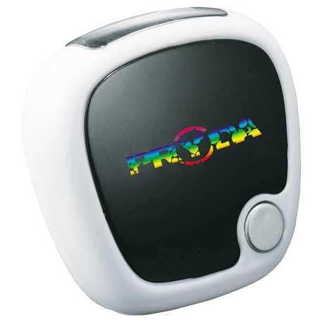 TrackFast Step Pedometer, 1630-25 - 1 Colour Imprint