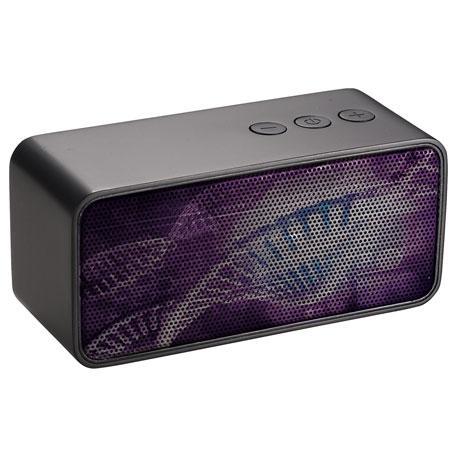 Stark Bluetooth Speaker, 7198-17 - 1 Colour Imprint