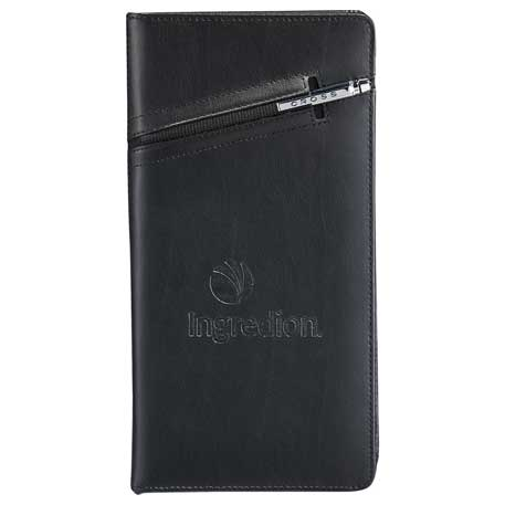 Cross Travel Wallet with Pen, 2767-40, 1 Colour Imprint