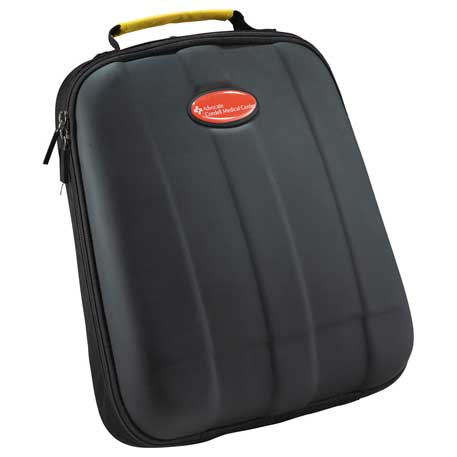 Highway Deluxe Roadside Kit with Tools, 3350-46, Epoxy Dome Imprint