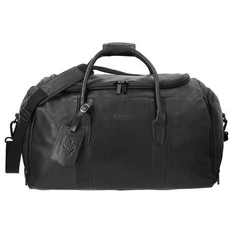 Kenneth Cole(R) Reaction Columbian Leather Duffel, 9950-99,