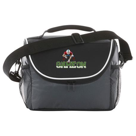 Huddle Up Sport & Lunch Cooler, 4200-42 - Debossed Imprint
