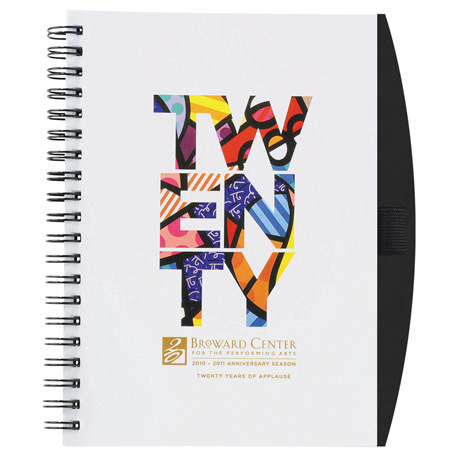 Showcase JournalBook, 2700-42, Full Colour Imprint