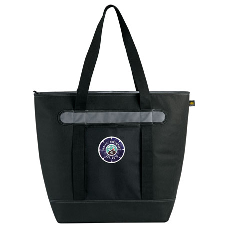 California Innovations 56 Can Cooler Tote, 3850-56 - 1 Colour Imprint