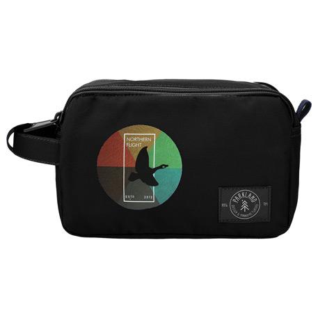 Parkland Valley Travel Kit, 7275-07-L, 1 Colour Imprint