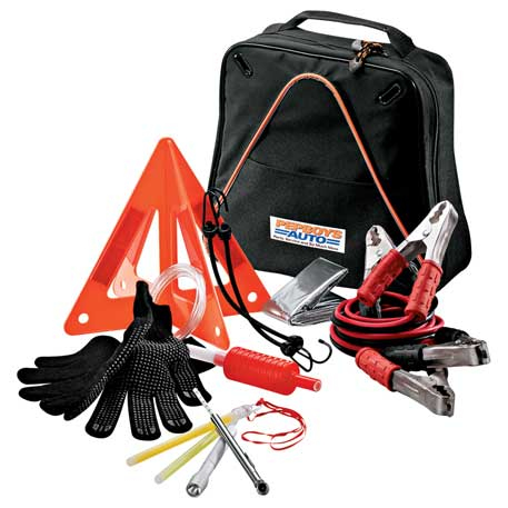 Highway Companion Gift Set, 1400-10 - 1 Colour Imprint