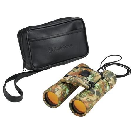 Hunt Valley 10x25 Excursion Binoculars, 0045-32 - Debossed Imprint