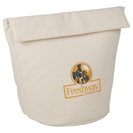 Clarity Cotton Cooler Sack, 4200-08, 1 Colour Imprint