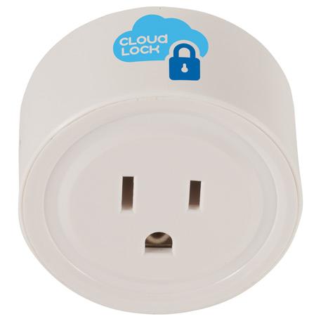 Wifi Smart Plug, 7140-94 - 1 Colour Imprint