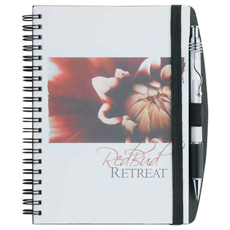 Reveal Spiral JournalBook, 2700-16, Full Colour Imprint