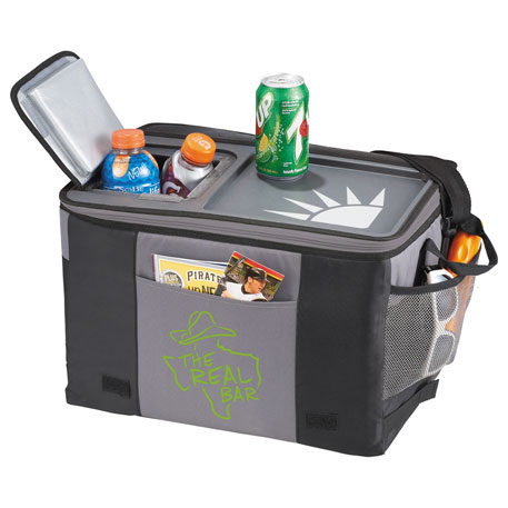 California Innovations 50 Can Table Top Cooler, 3850-09, 1 Colour Imprint