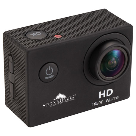 High Definition Action Camera, 7140-60 - 1 Colour Imprint