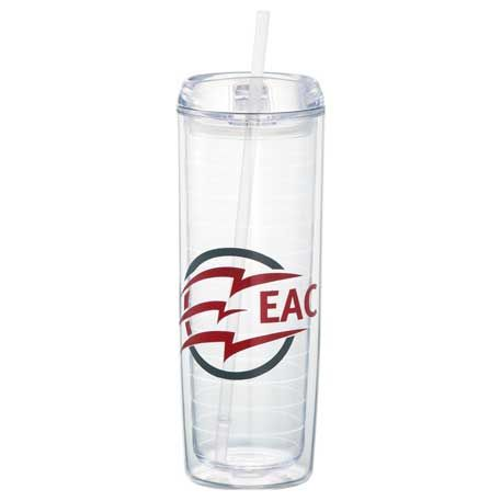 Mega Vortex Tumbler 24oz, 1623-65, 1 Colour Imprint