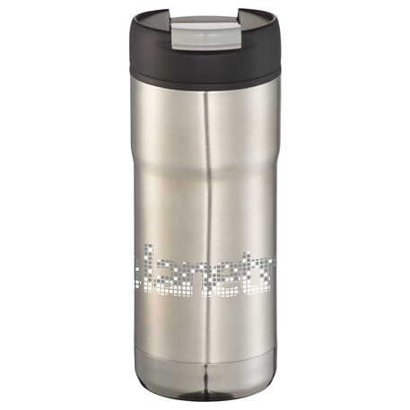 Copper Vacuum Tumbler with Ceramic Lining 20oz, 1625-25 - 1 Colour Imprint