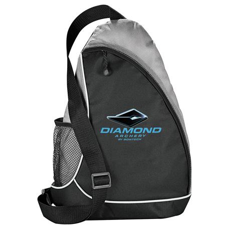 Sling Shot Sling Backpack, 3251-98 - 1 Colour Imprint