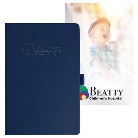 Nova Graphic Page Bound JournalBook, 2900-23, Mixed-Media Deboss