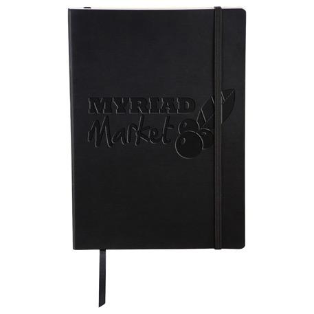 Pedova Large Ultra Soft Deboss Plus JournalBook, 2900-32, Deboss Imprint