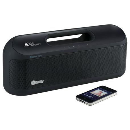 ifidelity Blaster NFC Bluetooth Stereo Speaker, 7199-37 - 1 Colour Imprint