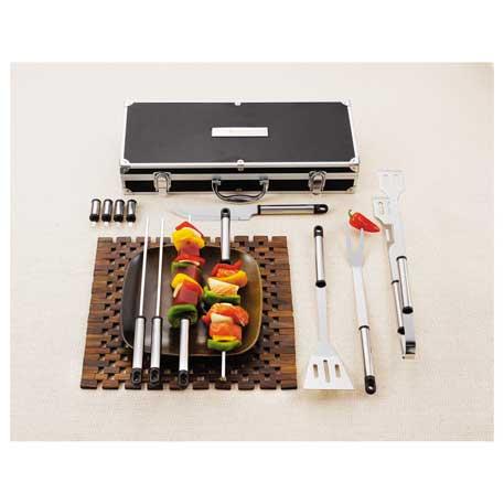 Grill Master Set, 1400-32-L, 1 Colour Imprint