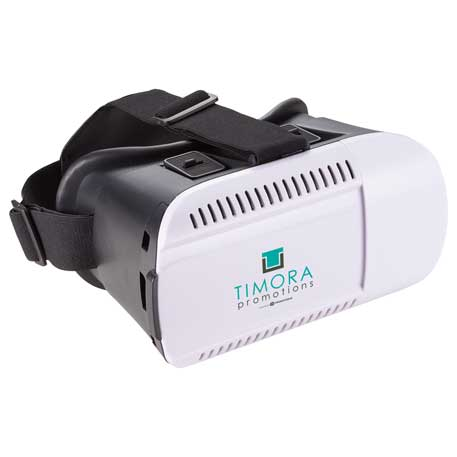 Luxury Virtual Reality Headset, 7140-79 - 1 Colour Imprint