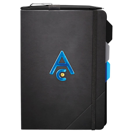 Marksman Alpha Bound Notebook, 6810-00, Deboss Imprint