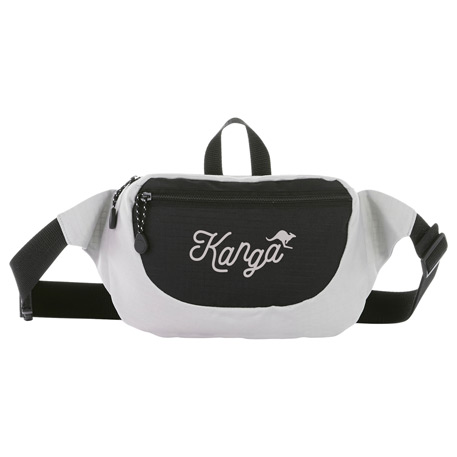 Excursion Fanny Pack, 3450-75, 1 Colour Imprint
