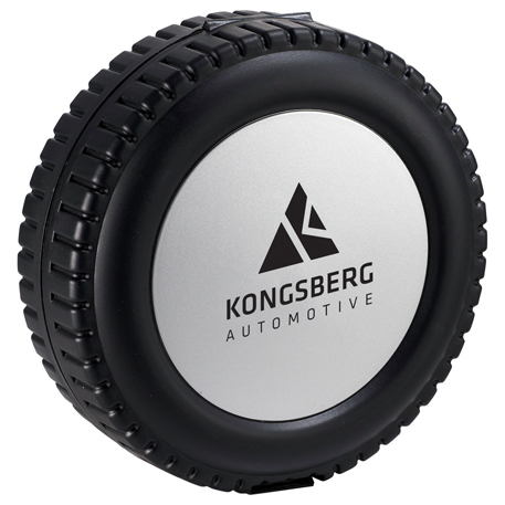 Built2Work Tire Shape Tool Kit, 1430-25 - 1 Colour Imprint