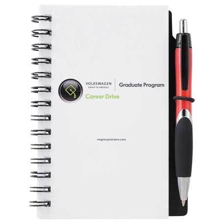 Showcase Pocket JournalBook, 2700-40, Full Colour Imprint