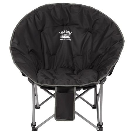 Folding Moon Chair (400lb Capacity), 1070-94-L, 1 Colour Imprint
