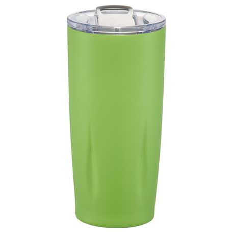 Victor Copper Vacuum Tumbler with Opener 24oz, 1625-24 - 1 Colour Imprint