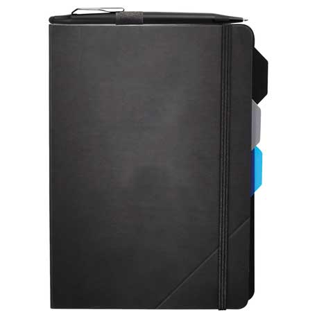 Marksman Alpha Bound Notebook Bundle Set, 8610-00 - Debossed Imprint