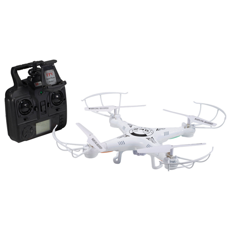 Remote Control WiFi Drone with Camera, 7199-89, 1 Colour Imprint