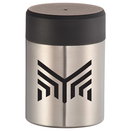 Copper Vacuum Insulated Food Storage Container, 1032-87-L, Laser Engraved