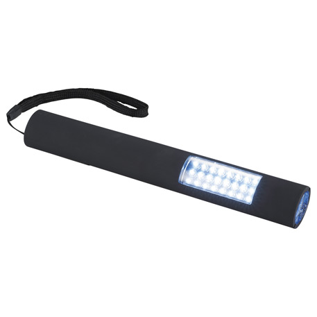 Grip Slim and Bright Magnetic LED Flashlight, 1225-96 - 1 Colour Imprint