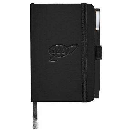 Nova Pocket Bound JournalBook Bundle Set, 7200-20 - 1 Colour Imprint