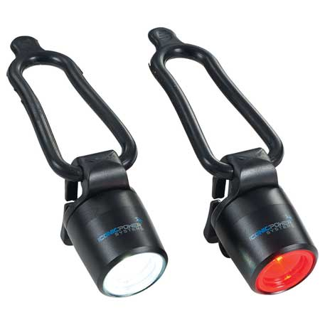 Reflective Fitness LED Headlamp Set, 6051-50 - Laser Engraved Imprint