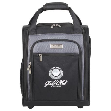 Kenneth Cole Underseater Luggage, 9950-77 - Debossed Imprint