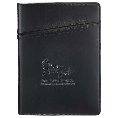 Cross 7x10 Notebook, 2767-34 - Debossed Imprint