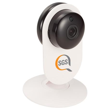 HD 720P Home Wifi Camera, 7140-72 - 1 Colour Imprint