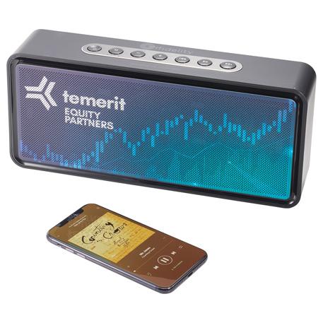 ifidelity Sound Design Pro Bluetooth Speaker, 7197-12-L, 1 Colour Imprint