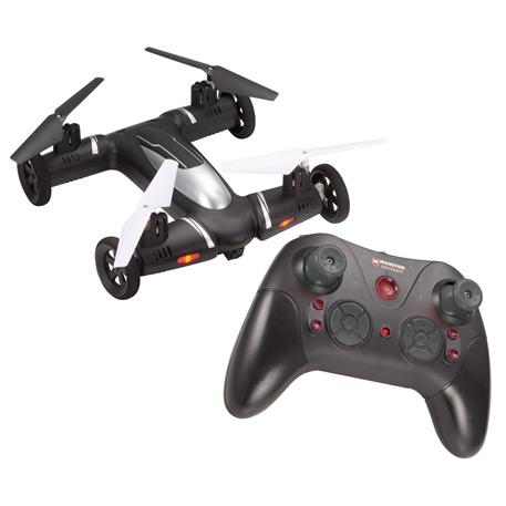 Remote Control Drone Car, 7198-22 - 1 Colour Imprint