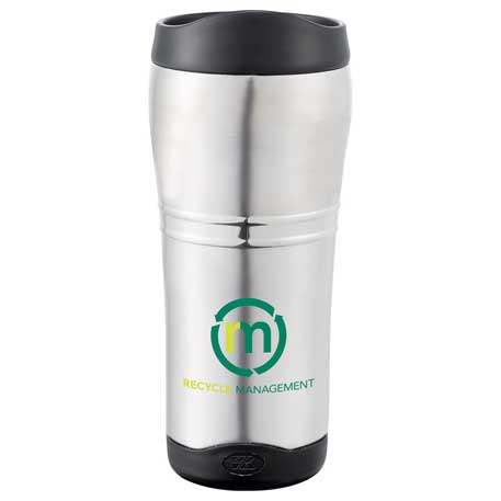 Cutter & Buck(R) Performance Series Tumbler 16oz, 1622-44, 1 Colour Imprint