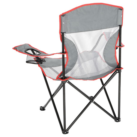 High Sierra Camping Chair, 8050-72 - 1 Colour Imprint