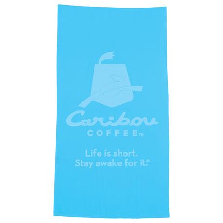 12.0lb./doz. Turkish Cotton Colorized Beach Towel, 2090-90, 1 Colour Imprint