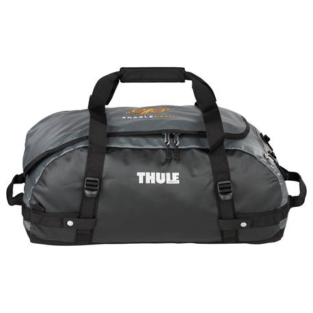 Thule Chasm 40L Duffel Bag - Medium, 9020-42 - 1 Colour Imprint