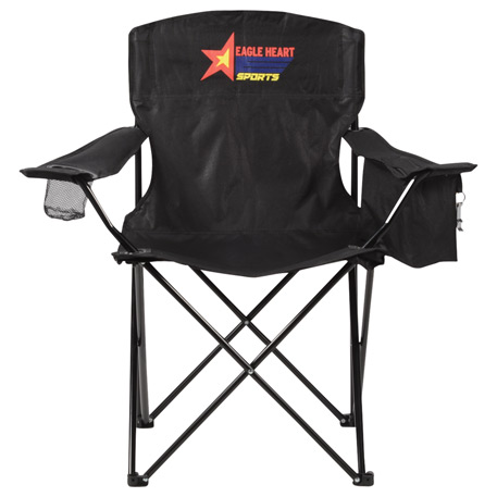 Six Pack Cooler Chair, 1070-88, 1 Colour Imprint