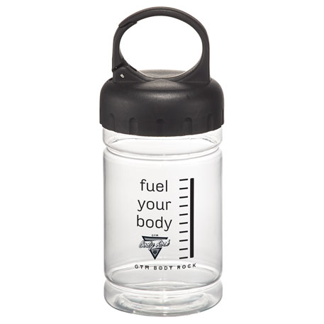 SimplyFit Snack Bottle Mini, 1631-07 - 1 Colour Imprint