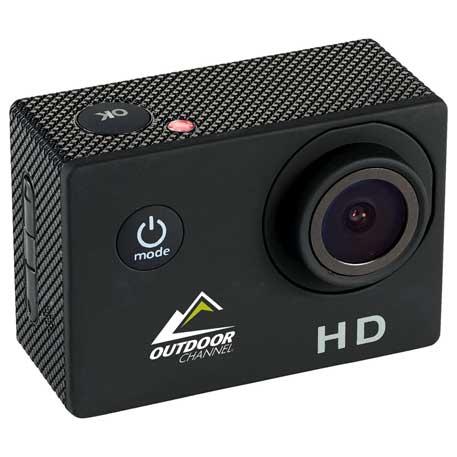 720P High Definition Action Camera, 7140-71, 1 Colour Imprint